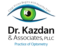 Dr. Kazdan and Associates logo